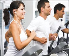 """Fitness and Wellness Niche """"In the Pink"""""""
