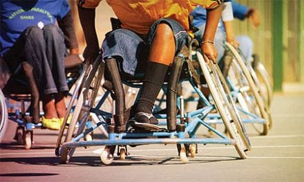 The Quest for the Perfect Lightweight Wheelchair