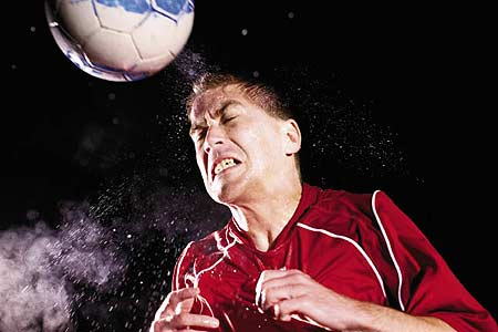Recognizing Concussion and Treating Postconcussion Syndrome