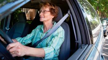 Transportation Holds Key to Successful Aging in Place