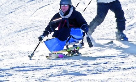 Helen Hayes Announces Adaptive Skiing Workshops to Begin January 6