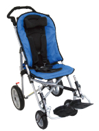 New Convaid EZ Rider Wheelchair Available