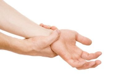 New Treatment May Improve Hand Function in SCI Patients