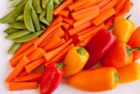 Consumption of Colorful Carotenoids May Reduce ALS Risk