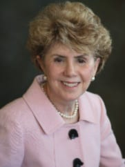 National MS Society's Board of Trustees Taps Susan Davis, EdD, RN