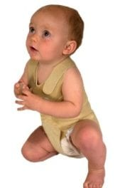 """Therapy System Provides Stabilizing """"Body Hug"""" for Infants"""