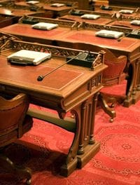 Shinseki Calls for Ratification of Disabilities Treaty