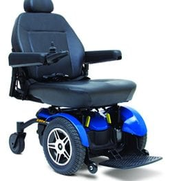 Pride Mobility Products and Quantum Rehab to Showcase New Products