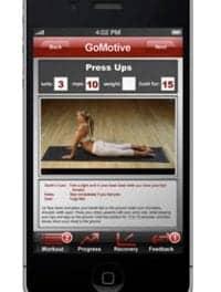 GoMotive Announces Launch of Online Exercise Prescription System for PT Patients