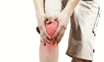 Study: PRP May Hold Promise in Treatment of Knee OA