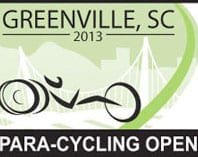 Invacare Top End Set As Sponsor for 2013 Para-Cycling Open