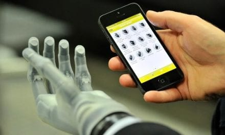 Prosthetic Hand with Powered Thumb Rotation Unveiled by Touch Bionics