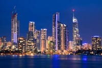 NAPA Center to Host Treatment Program for CP in Australia