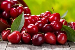 Tart Cherries Show Promise in Reduced Stroke Risk, Researchers Say