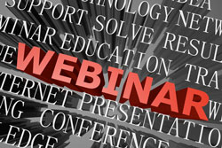 Telemedicine Topic of GlobalMed and Answers Media Webinar Oct 1
