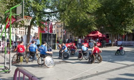 33rd National Veterans Wheelchair Games to Be Held July 13 to 18