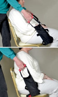 Mobility Device Targets Eased Repositioning for Patients and Caregivers