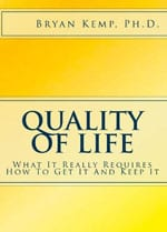Book Promotes Improved Quality of Life Understanding for Patients and Therapists