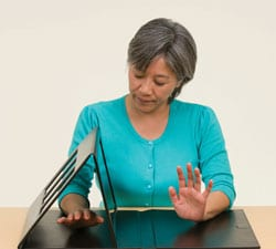 SMART-Mirror Targets Upper Extremity Pain and Limited Motion