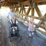 Ottobock Highlights Updated Pediatric Stroller Base