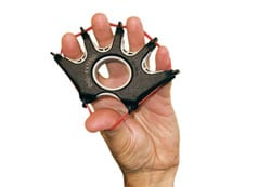 Hand/Finger Exerciser Offers Improved Coordination and Muscle Function