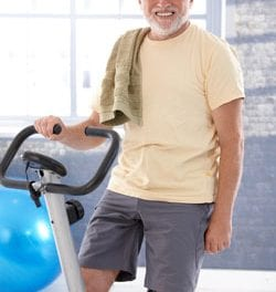 Researchers Encourage Breaking a Sweat to Reduce Stroke Risk