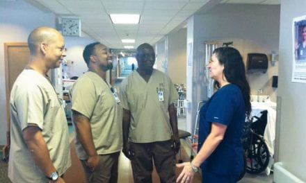 Early Mobility: Good for the Patient, Good for the Facility