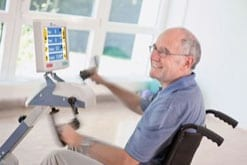 Welch Group Introduces New Therapeutic Programs For Older Adults