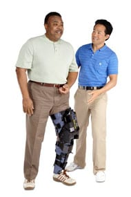AlterG Adds Bionic Leg to Product Portfolio
