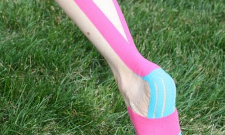 Therapeutic Taping and Bracing in Athletics