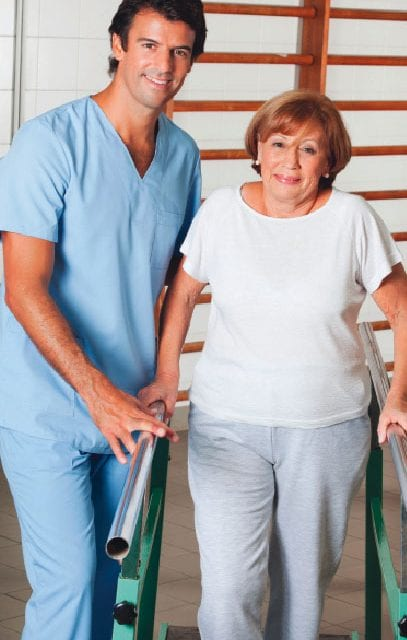 New Opportunities in Cancer Rehabilitation Care
