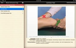 Mobile App Tailored for Orthopedic Professionals Unveils New Updates