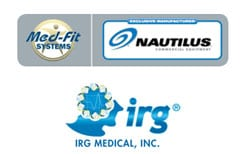 IRG Medical Alliance Expands Med-Fit's Product Portfolio Distribution