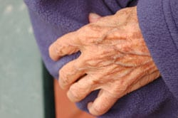 High Risk of Head Injury Among Older Adults in Long-Term Care Facilities