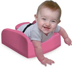 Pediatric Floor Sitter Aims to Encourage Fine and Gross Motor Skills
