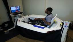 Study Results Highlight Virtual Sailing's Benefits to SCI Patients