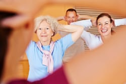 """UK Study: """"Prehab"""" Can Optimize Preoperative Physiological Function in Older Adults"""
