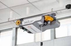 Magee Rehabilitation Installs Bioness' New Robotic Gait Training System