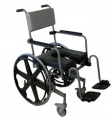 Activeaid Introduces Enhanced Modular Design for Rehab Shower/Commode Chairs