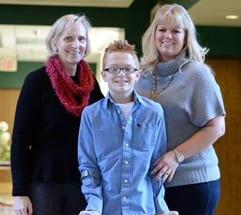 Combined Donation to Support Work in Pediatric Locomotor Training