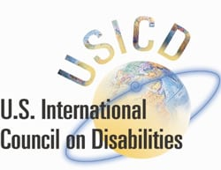 USICD Promotes Disability Treaty Ratification in Light of International Day of Persons with Disabilities