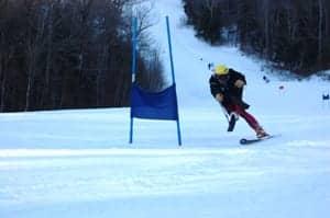 Unique Program Develops Paralympic-Level Winter Athletes