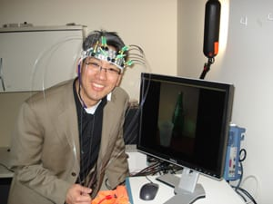 Scientists Read Minds With Infrared Scan