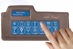 Touch Screen System Offers Customization and Adaptability to Meet Users' Changing Needs