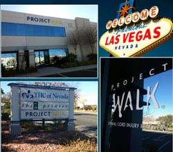 Project Walk To Open Las Vegas-based Location February 10