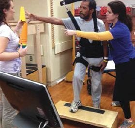 Harnessing New Options in Stroke Rehab: Innovative Tools and Familiar Principles