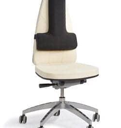 New OPTP Back Support Design Targets Healthy Sitting Posture