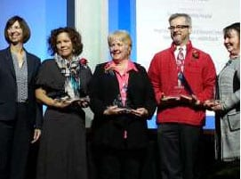 ANA Nursing Award in Rehab Goes to Craig Hospital for a Third Time