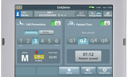 Safety Solution's Features Target Fall and Pressure Ulcer Prevention