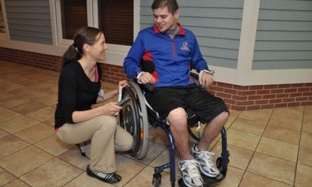 Recent Technologies and Updates  for Power and Manual Wheelchairs